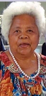 Maximina Concillado Go obituary photo