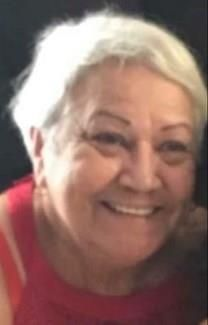 Ana Maria Bayron obituary photo