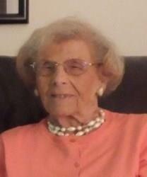 Laura Sack Goldberg obituary photo