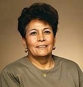 Lilia R. Ruiz obituary photo