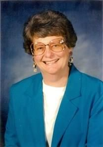 Linda Jean Hoffman obituary photo