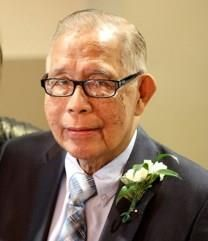 Vicente N. Napod obituary photo