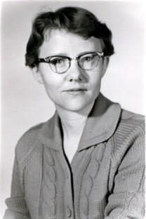 Margaret Virginia Heinricy obituary photo