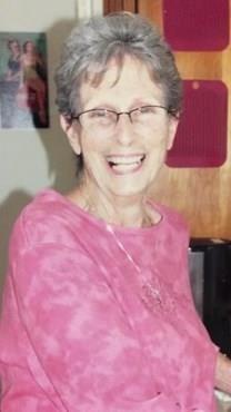 Jan Marie Hodgson obituary photo