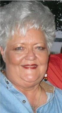 Char Charlene Reed obituary photo