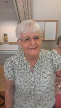 Elsie Joyce Dunn obituary photo
