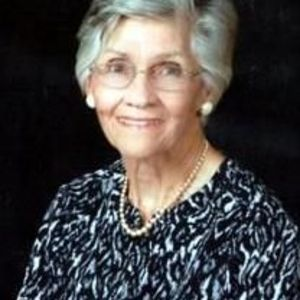 Dorothy Martin Smith