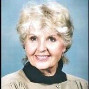 Dorothy Jocelyn Raymond