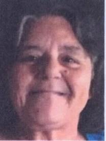 Loretta E. Millet obituary photo