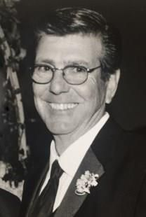 Paul Douglas Dryden obituary photo