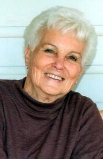 Robert Mae Long obituary photo