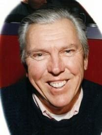 George Albert Loomis obituary photo