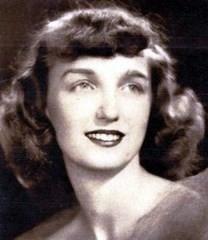 Martha Jones Schimmel obituary photo