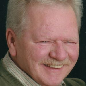 George R. Boisvert Obituary Photo