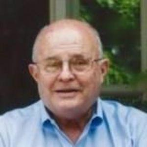 James Gordon Ajac