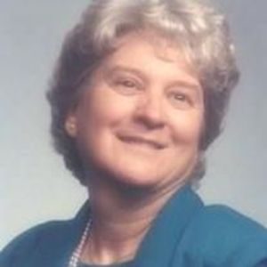 Betty L. Lennard