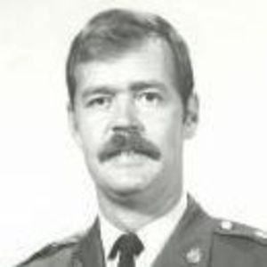 Jerry Wayne Jordan