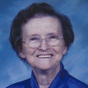 Virginia  Nell Payne