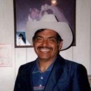 Javier Cruz Reyes