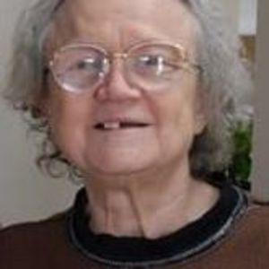 Ellen Gertrude Barton