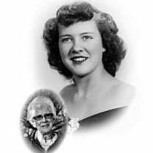 Lola Maye Willats