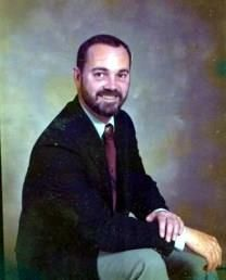 Gerald Leroy Moody obituary photo