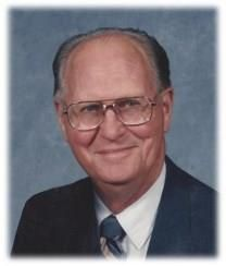 Edwin Stanford Burney, Sr. obituary photo