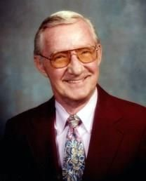 Donald Nason Aspinall obituary photo