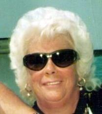 Lorie Betjemann obituary photo