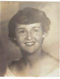 Patricia Smith Powell obituary photo