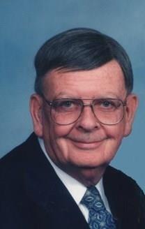 William S. Tanner obituary photo