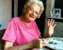 Marilyn Byrne obituary photo