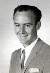 Jimmy Wade Armitage obituary photo