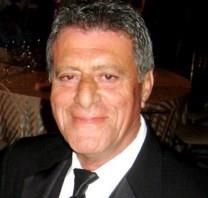 Albert Faraj Farjo obituary photo