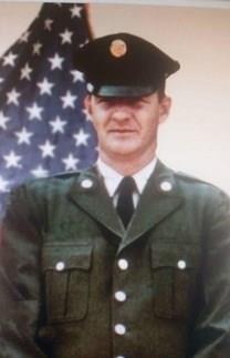 Alfred Melvin Camp obituary photo