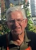 Paul Nathaniel Fuller obituary photo