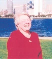 Rita Marie Dziubinski obituary photo