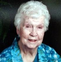 Jacqueline Carr Wilson obituary photo