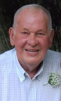 Carl Wilkerson obituary photo