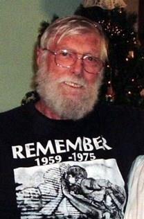 Earle King Peckham obituary photo