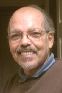 Gary C. Davis obituary photo