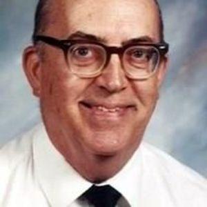 Bro. Louis August Ernst