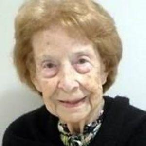 Shirley G. Mongogna