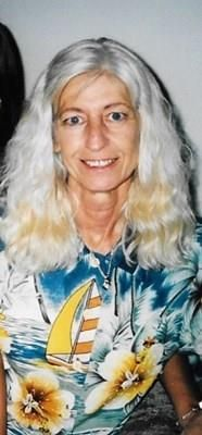 Rita Knipstein obituary photo