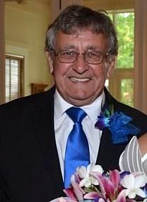 Richard Edward Laming obituary photo