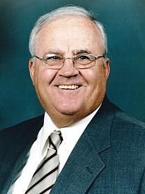 Robert R. Vallilee obituary photo