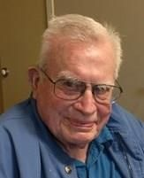 Robert William Morrow obituary photo