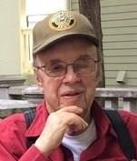 Warren A. Baldwin obituary photo