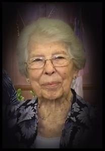 Lois Maude Warren obituary photo