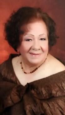 Magdalena Sanchez Chacon obituary photo